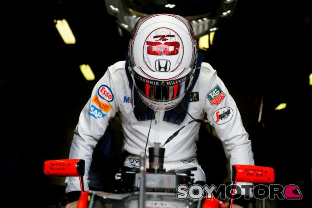 Magnussen se plantea volver a la Fórmula 1 en 2017 - LaF1