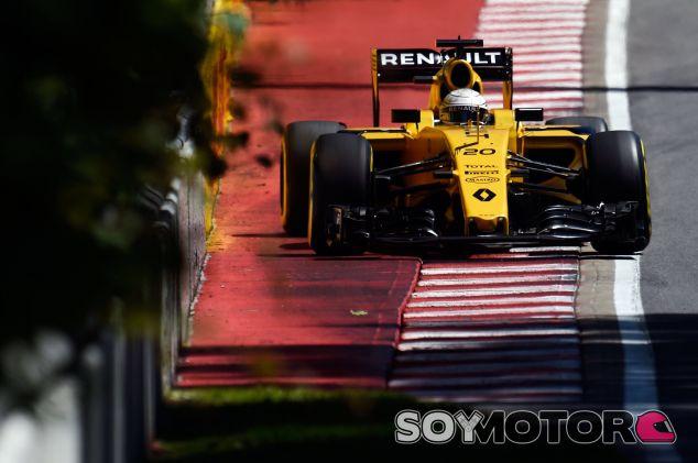 Renault espera volver a los puntos en Azerbaiyán - LaF1