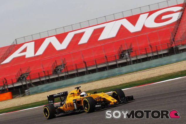 Renault tiene un largo camino por delante para volver a ser competitivo - LaF1