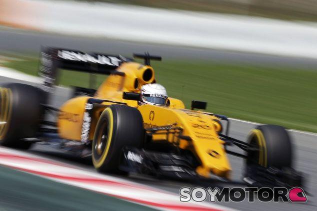 Magnussen espera con ganas volver a Mónaco - LaF1