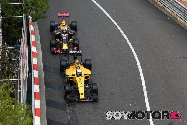 Red Bull y Renault seguirán colaborando hasta 2018 - LaF1