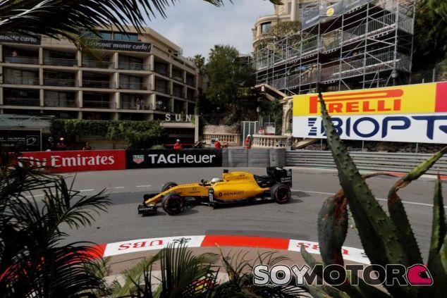 Renault espera ser más competitivo en Canadá - LaF1