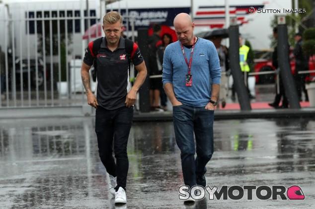 Jan Magnussen revela que su hijo Kevin le aconseja en su carrera - SoyMotor.com