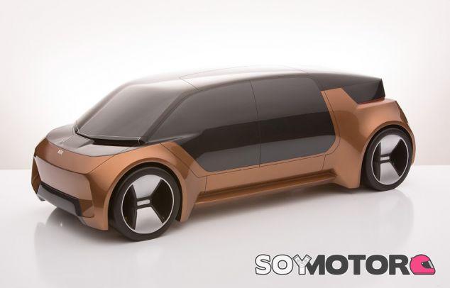 Kia Concept 2030 - SoyMotor.com