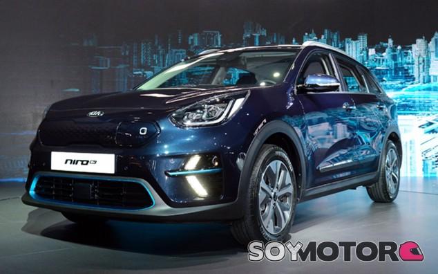 Nuestros coches favoritos de 2018 - SoyMotor.com
