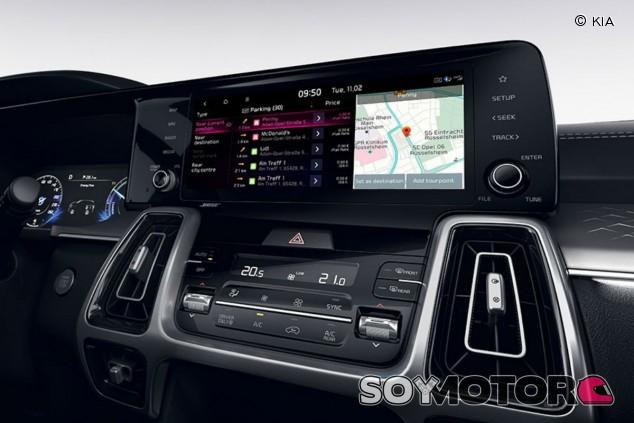 Kia mejora su gama de servicios UVO Connect en Europa - SoyMotor.com