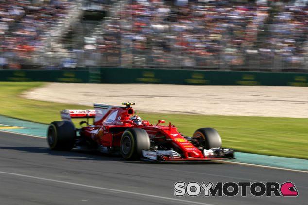 """Lauda sobre Räikkönen: """"Siempre estuvo atrás y no se cansó"""" - SoyMotor"""
