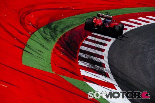 Räikkönen termina insatisfecho visto el ritmo del monoplaza - LaF1