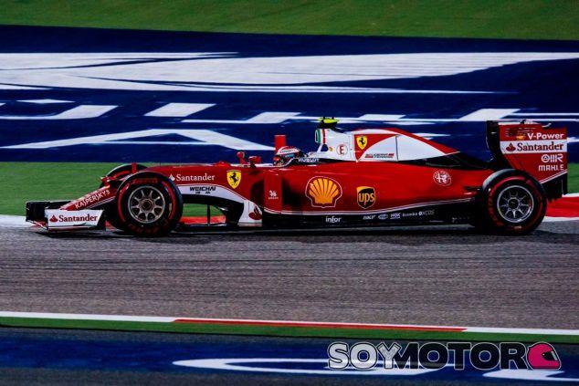 Kimi Räikkönen ha hablado alto y claro sobre la situación de la Fórmula 1 - LaF1