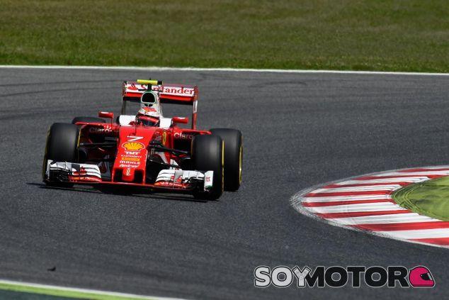 Ferrari es el único equipo que ha estado en todos los podios del año; pero sin ganar - LaF1