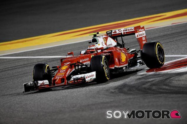 Räikkönen deja asombrado a Arrivabene - LaF1