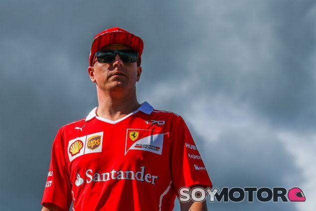Ferrari en el GP de Hungría F1 2017: Previo - SoyMotor.com