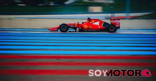 Räikkönen considera que Ferrari puede luchar por el título - LaF1