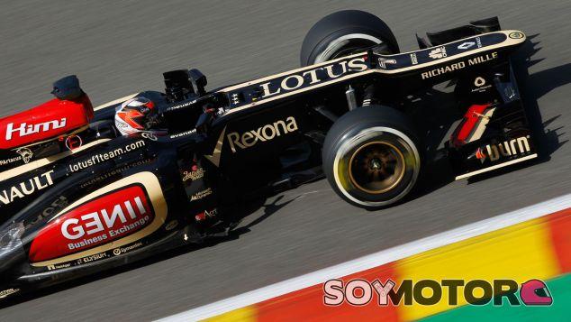"""Lauda: """"Si yo fuera Montezemolo, escogería a Räikkönen para 2014"""""""