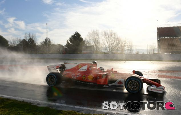 Test F1 Barcelona: Día 4 minuto a minuto - SoyMotor