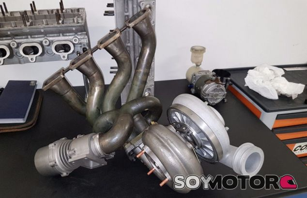 turbo BMW - SoyMotor