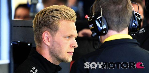 Kevin Magnussen - SoyMotor