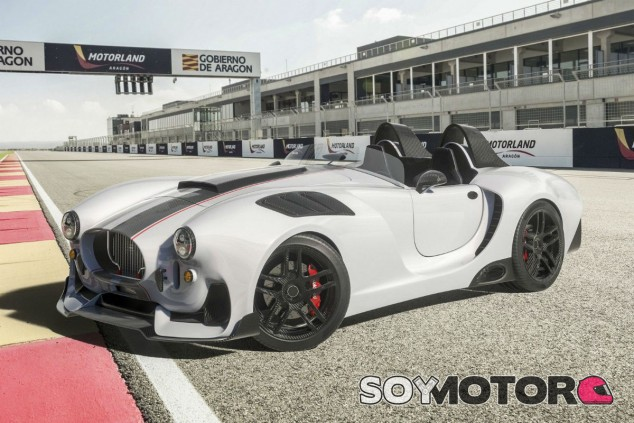 Knight Vision R: clásico renovado y electrificado - SoyMotor.com