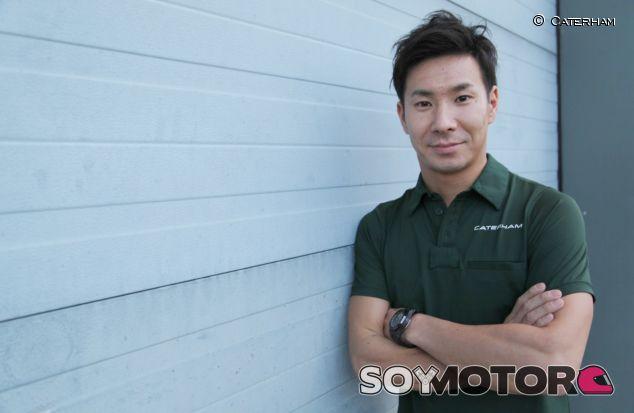 """Kamui Kobayashi: """"Voy a pilotar gratis. Es mi decisión"""""""