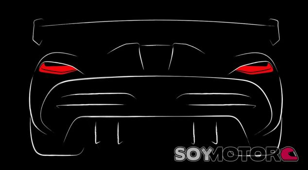 Koenigsegg prepara un sucesor para el Agera RS - SoyMotor.com