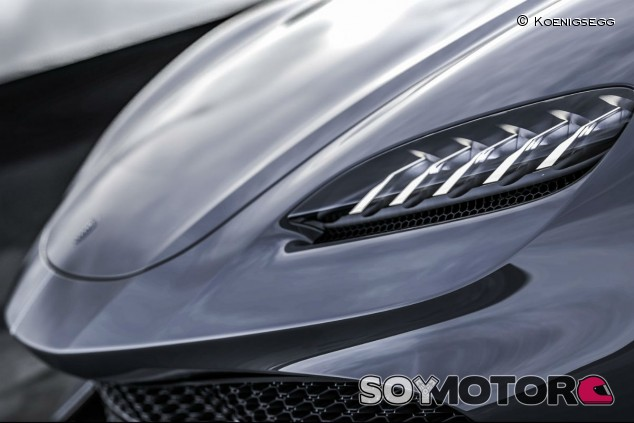 Koenigsegg vuelve a rechazar la idea de fabricar un SUV - SoyMotor.com