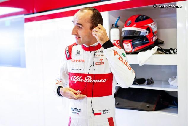 Robert Kubica correrá las ELMS con WRT en 2021 - SoyMotor.com