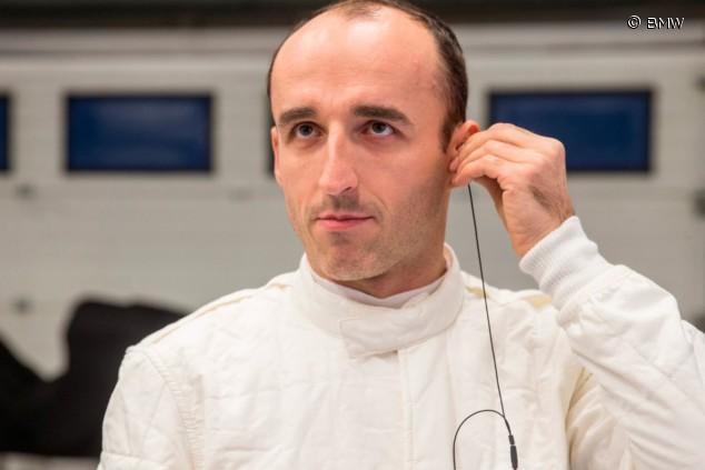 Robert Kubica correrá el DTM 2020 con ART y BMW - SoyMotor.com