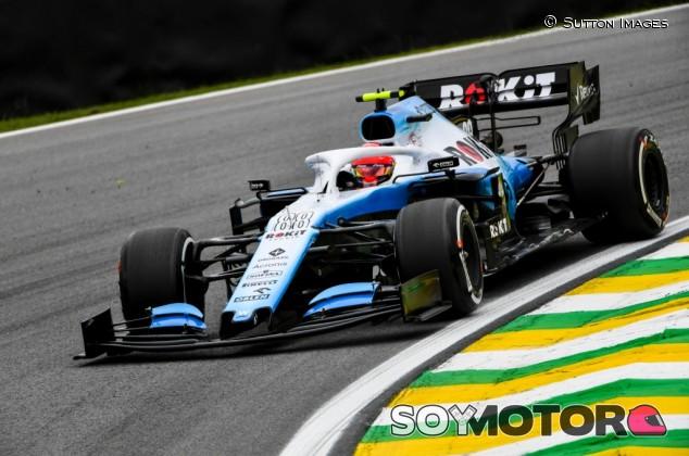 Williams en el GP de Abu Dabi F1 2019: Previo - SoyMotor.com