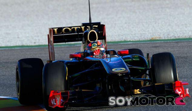 Kubica dejó la Fórmula 1 por su accidente en el Rallye di Andora en la pretemporada 2011 - LaF1