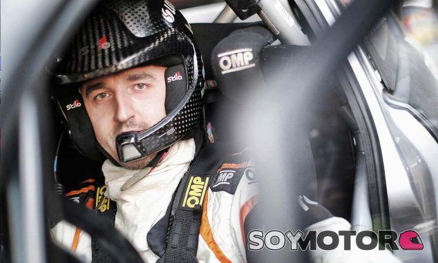 """La vuelta a la F1 de Kubica es """"ahora más probable que hace dos años"""" - SoyMotor.com"""