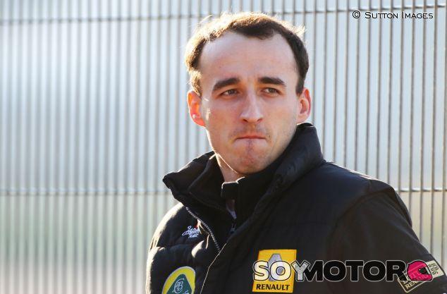 """Kubica: """"Me alejé de los circuitos por los recuerdos que provocaban"""" - SoyMotor"""