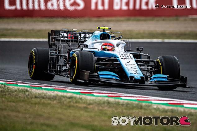 """Kubica, contra Williams: """"Se han cruzado ciertos límites"""" - SoyMotor.com"""