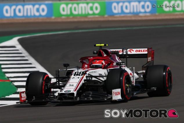 """Kubica, sobre volver a la F1: """"Si tengo la oportunidad, la valoraré"""" - SoyMotor.com"""