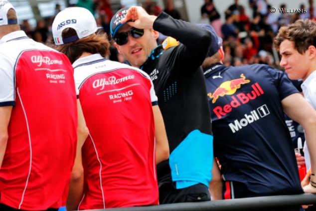 Kubica confía en combinar un puesto en F1 con un asiento en DTM - SoyMotor.com