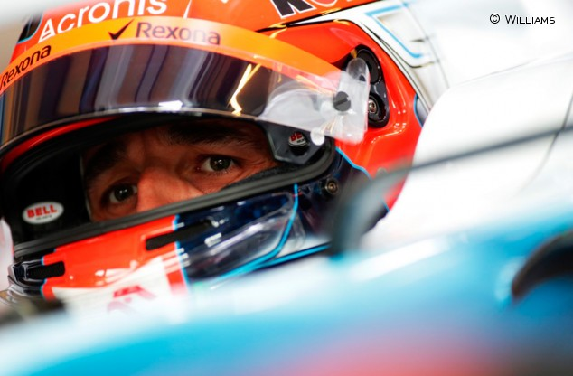 """Kubica: """"Con la configuración de Russell, iba incluso más lento"""" - SoyMotor.com"""