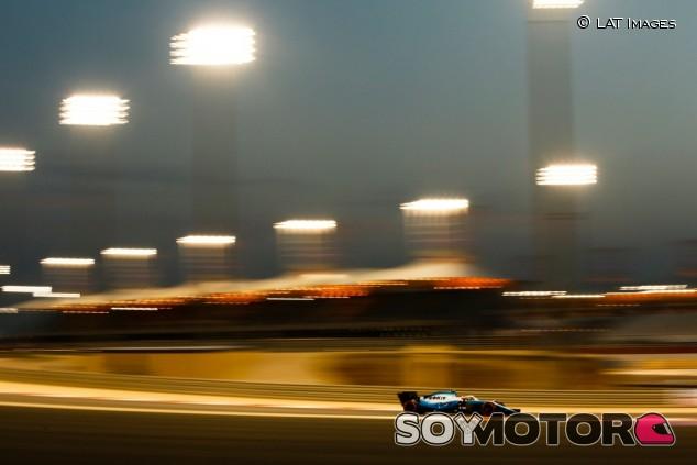 Williams en el GP de Baréin de F1 2019: Sábado – SoyMotor.com