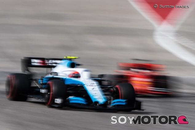 Williams en el GP de Estados Unidos F1 2019: Domingo – SoyMotor.com
