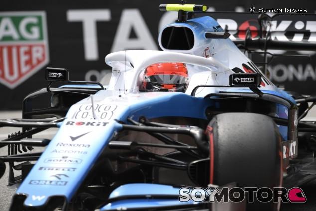 Williams en el GP de Mónaco F1 2019: Sábado – SoyMotor.com