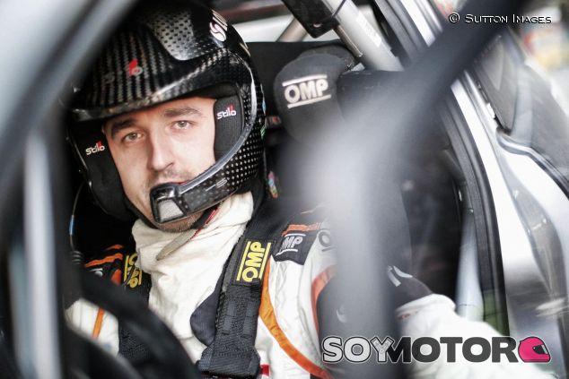 Robert Kubica – SoyMotor.com