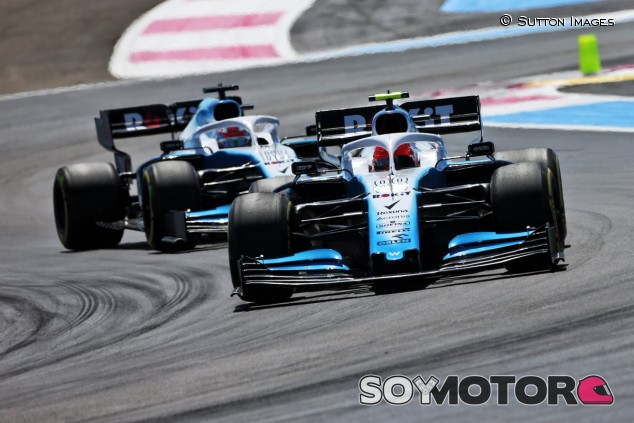 Williams en el GP de Alemania F1 2019: Previo – SoyMotor.com