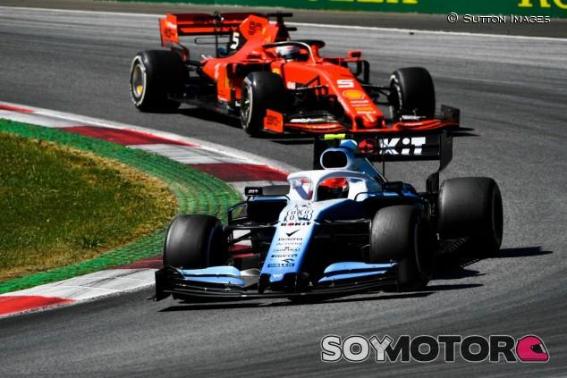 "Ferrari: ""Nos hemos sacrificado para que los pequeños obtengan dinero"" - SoyMotor.com"