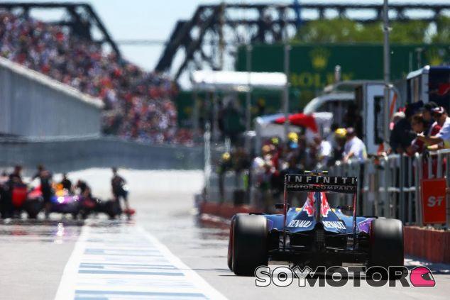 La F1 ayudará a Renault y Honda - LaF1.es