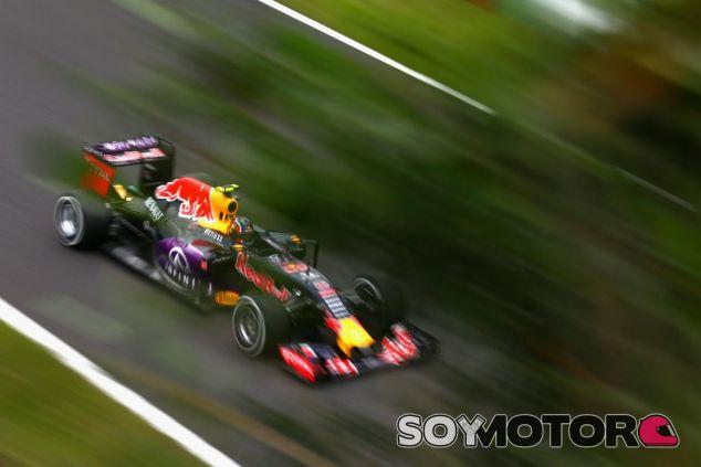 Kvyat estará más motivado que nunca al correr frente a su afición - LaF1
