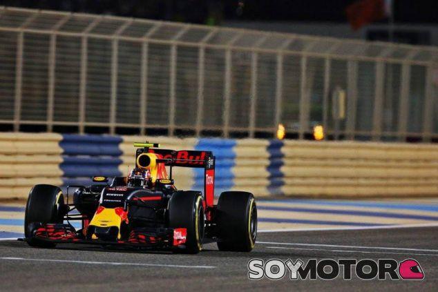 Daniil Kvyat realizó una buena carrera para recuperarse de la mala clasificación del sábado - LaF1