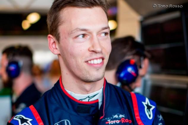 Toro Rosso en el GP de Hungría F1 2019: Previo - SoyMotor.com