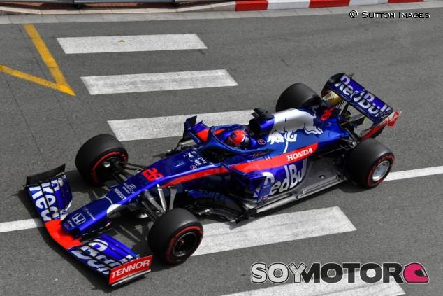 Toro Rosso en el GP de Alemania F1 2019: Previo – SoyMotor.com