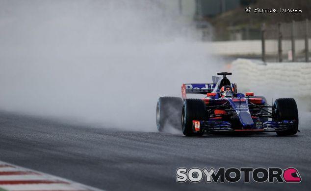 Daniil Kvyat - SoyMotor.com