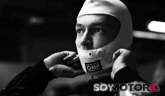Kvyat tiene la mentalidad de Räikkönen, según Horner - LaF1.es