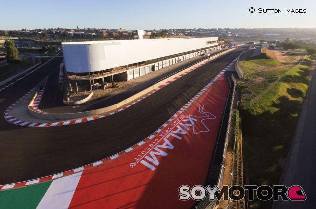 El circuito de Kyalami en 2016 – SoyMotor.com