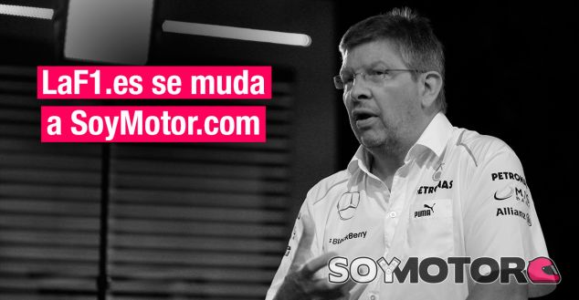 LaF1.es se muda a SoyMotor.com